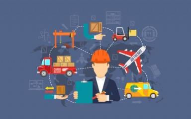 Otimize a logística da sua empresa