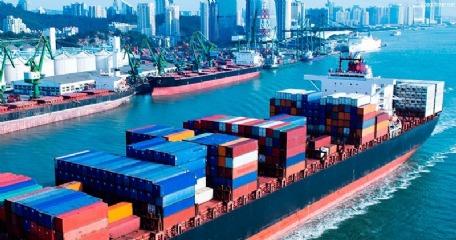 Vantagens do modal marítimo no transporte de cargas