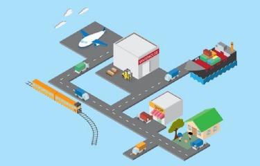 Logística de entrega: saiba como estruturar processos eficientes