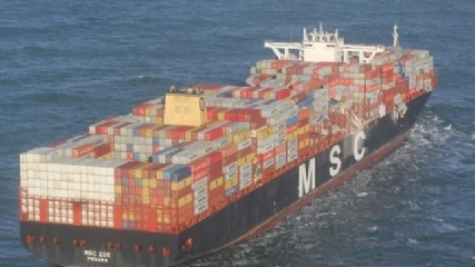 Seguro Marítimo Internacional