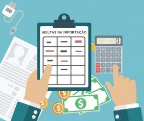 4 passos de como evitar multas na importação