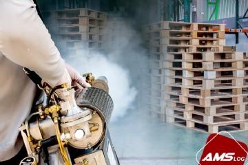 O que é fumigação e qual sua importância?