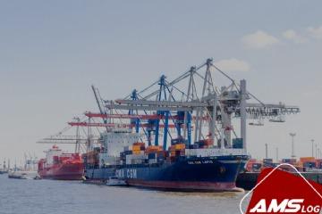 Taxas Logísticas: Importação Marítima
