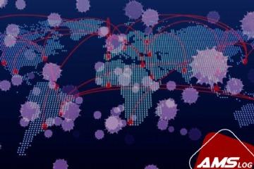 Pandemia e seu efeito nas exportações